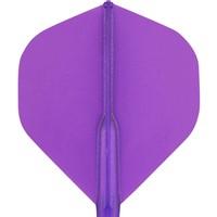 Cosmo Darts Cosmo Darts - Fit Flight Purple Standard