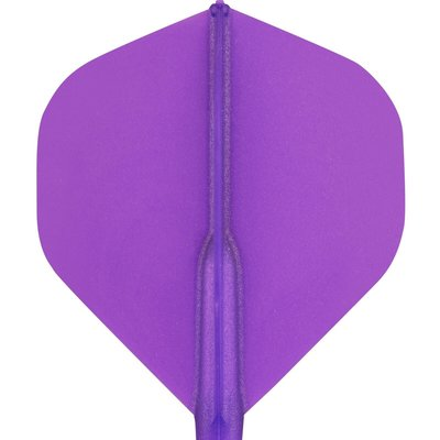 Cosmo Darts - Fit Flight Purple Standard