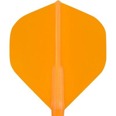 Cosmo Darts - Fit Flight Orange Standard