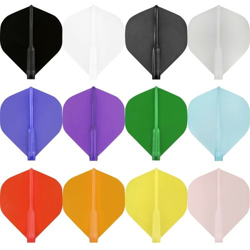 Cosmo Darts Cosmo Darts - Fit Flight Green Standard