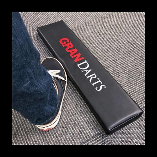 GranDarts GranBoard Soft Oche Velcro