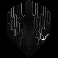XQMax Darts XQMax Contour Black No2