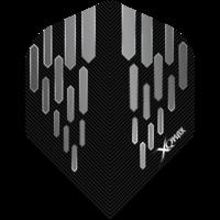 XQMax Darts XQMax Contour Grey No2