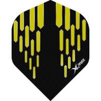 XQMax Darts XQMax Contour Yellow No2