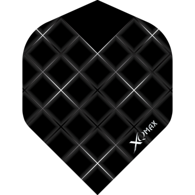 XQMax Grid Black No2