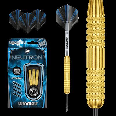 Winmau Neutron 3 Brass