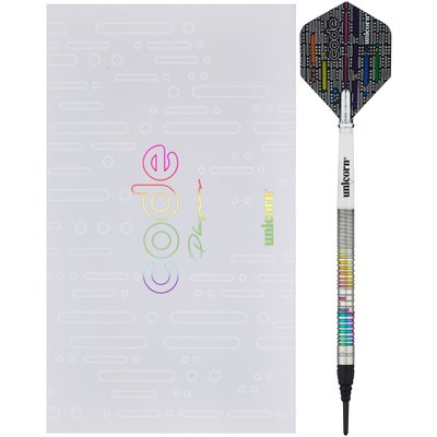 Unicorn Code James Wade 90% Soft Tip