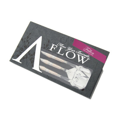 Dynasty A-FLOW Fallon Sherrock 95% Soft Tip