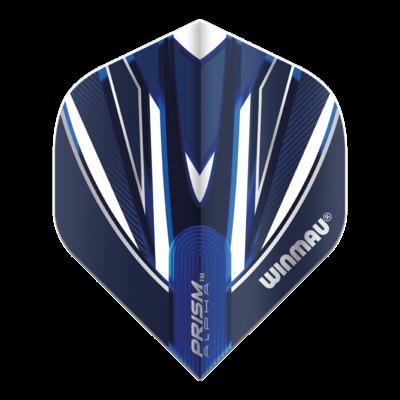 Winmau Prism Alpha Dark Blue