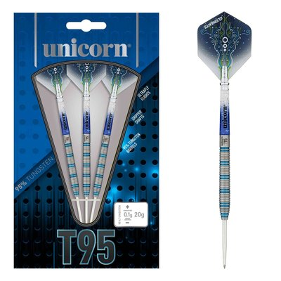 Unicorn Core XL T95 A Blue 95%
