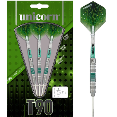 Unicorn Core XL T90 B Green 90%