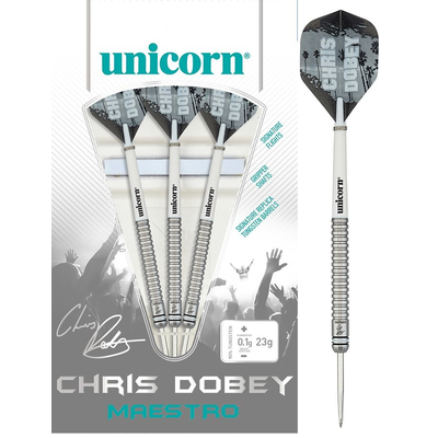 Unicorn Maestro Chris Dobey 90%