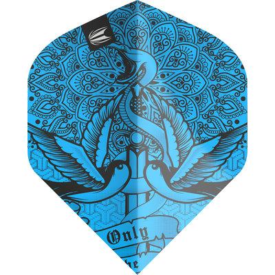 Target Ink Pro Ultra Blue NO2