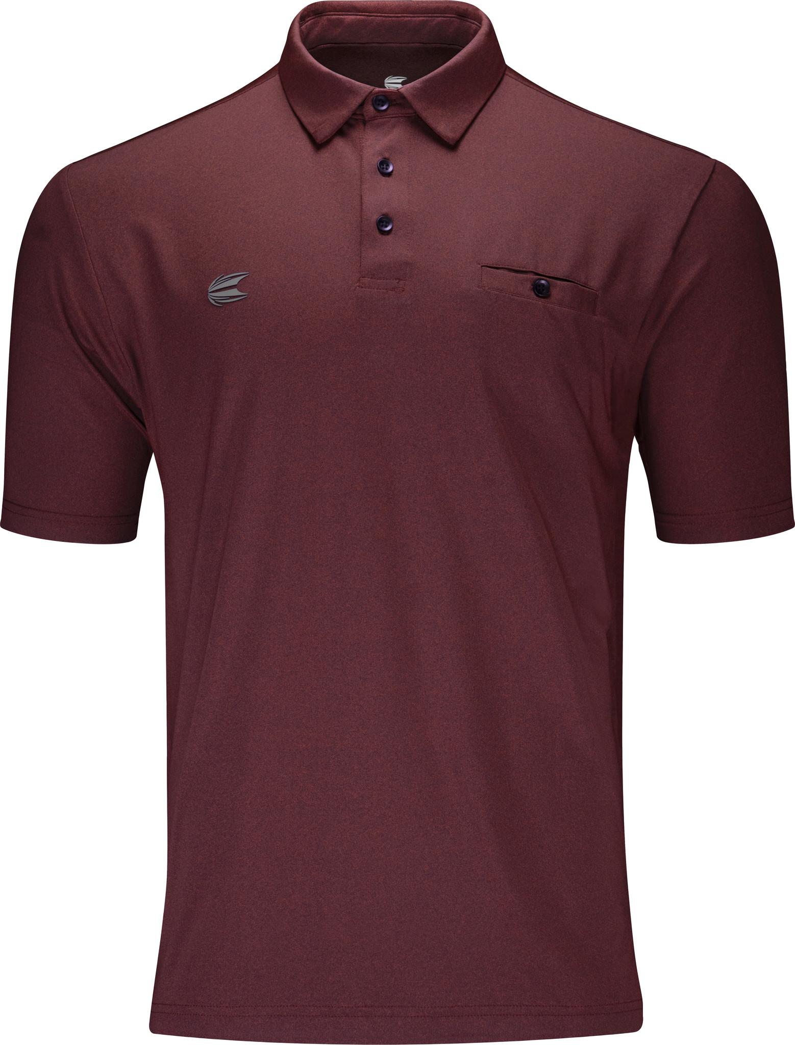 SALE: 30% - Target Flexline Shirt Ruby