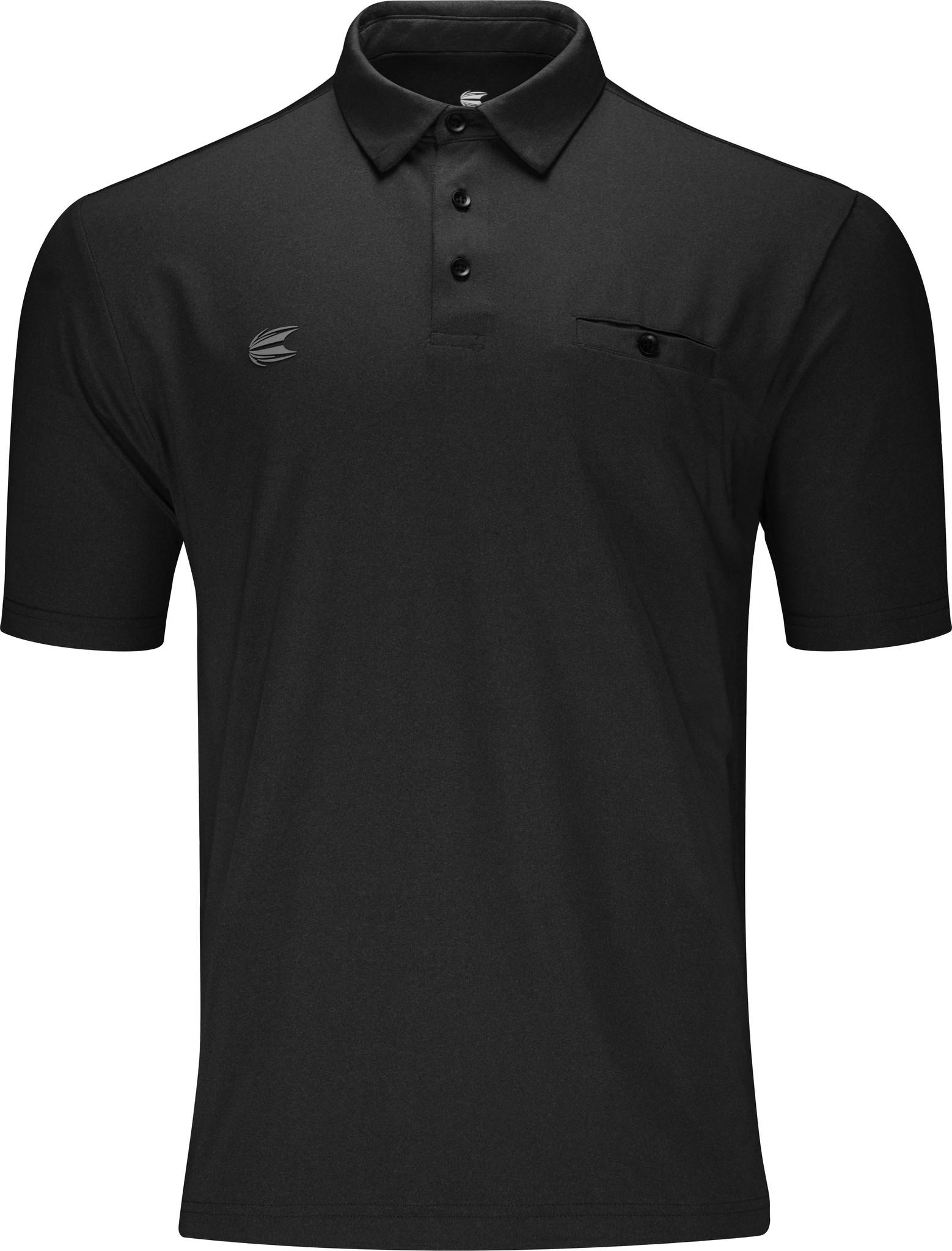 SALE: 30% - Target Flexline Shirt Black