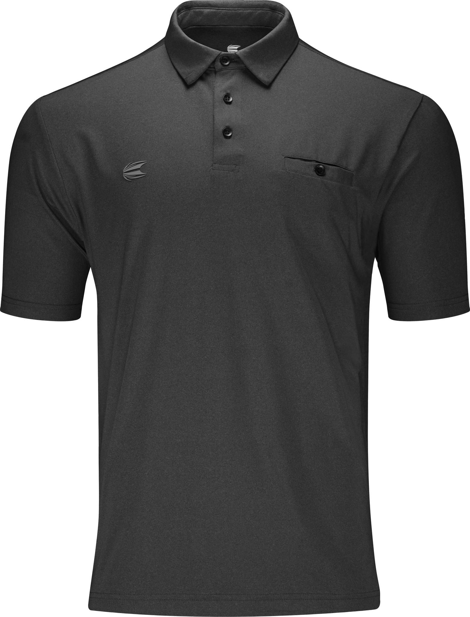 SALE: 30% - Target Flexline Shirt Dark Grey
