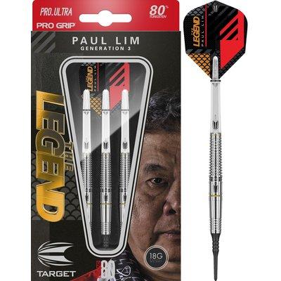 Target Paul Lim Gen 3 80% Soft Tip