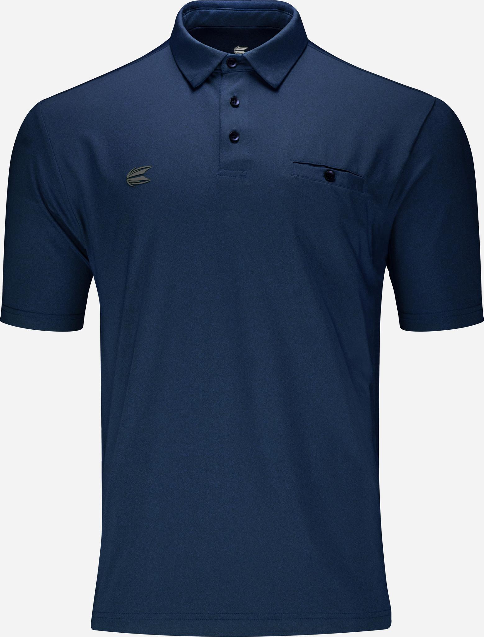 SALE: 30% - Target Flexline Shirt Blue