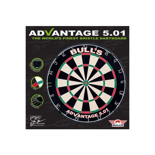 Bull's Bull's Advantage 5.01
