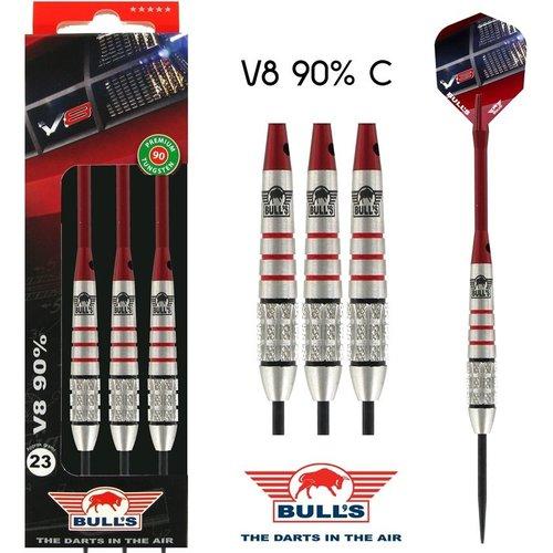 Bull's Bull's V8 C 90%