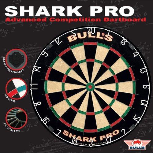 Bull's Bull's Shark Pro Dartbord