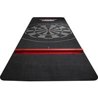 Bull's Bull's Carpet Dartmat+Oche 300x95cm