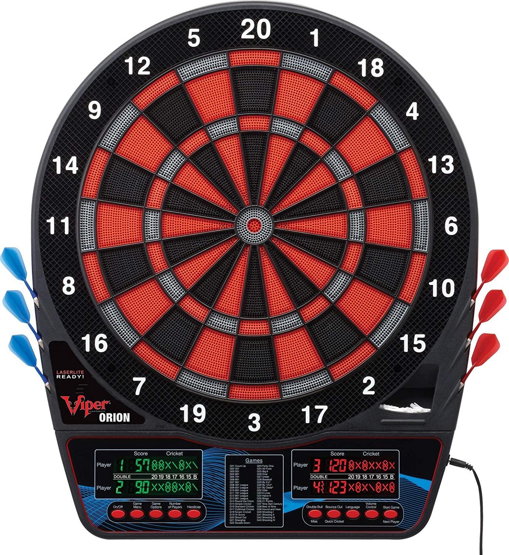 Viper Orion Electronic Dartboard