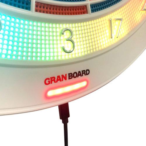 GranDarts GranBoard 132 Smartboard