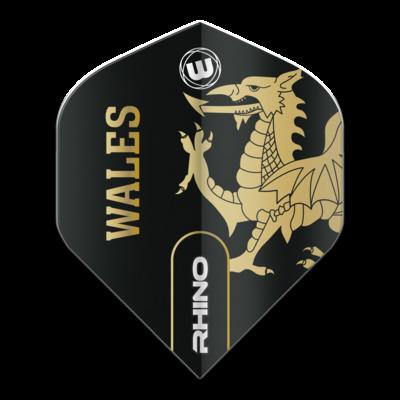 Winmau Rhino Extra Thick Wales