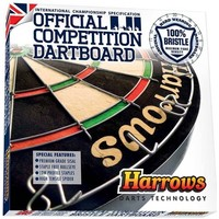 Harrows Harrows Official Competition