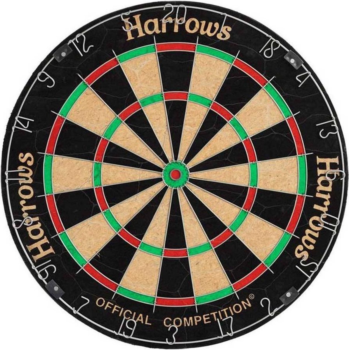SALE: 10% - Harrows Official Competition