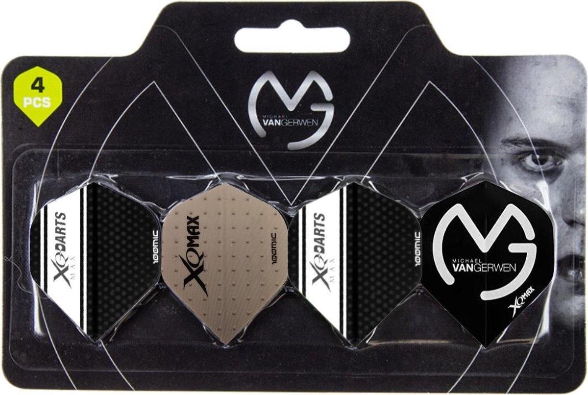SALE: 40% - XQMax MVG Multipack Flights Random