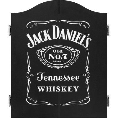 Jack Daniels Dartbord Cabinet