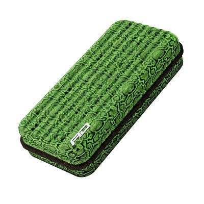 Red Dragon Monza Snakebite Green Dart Case