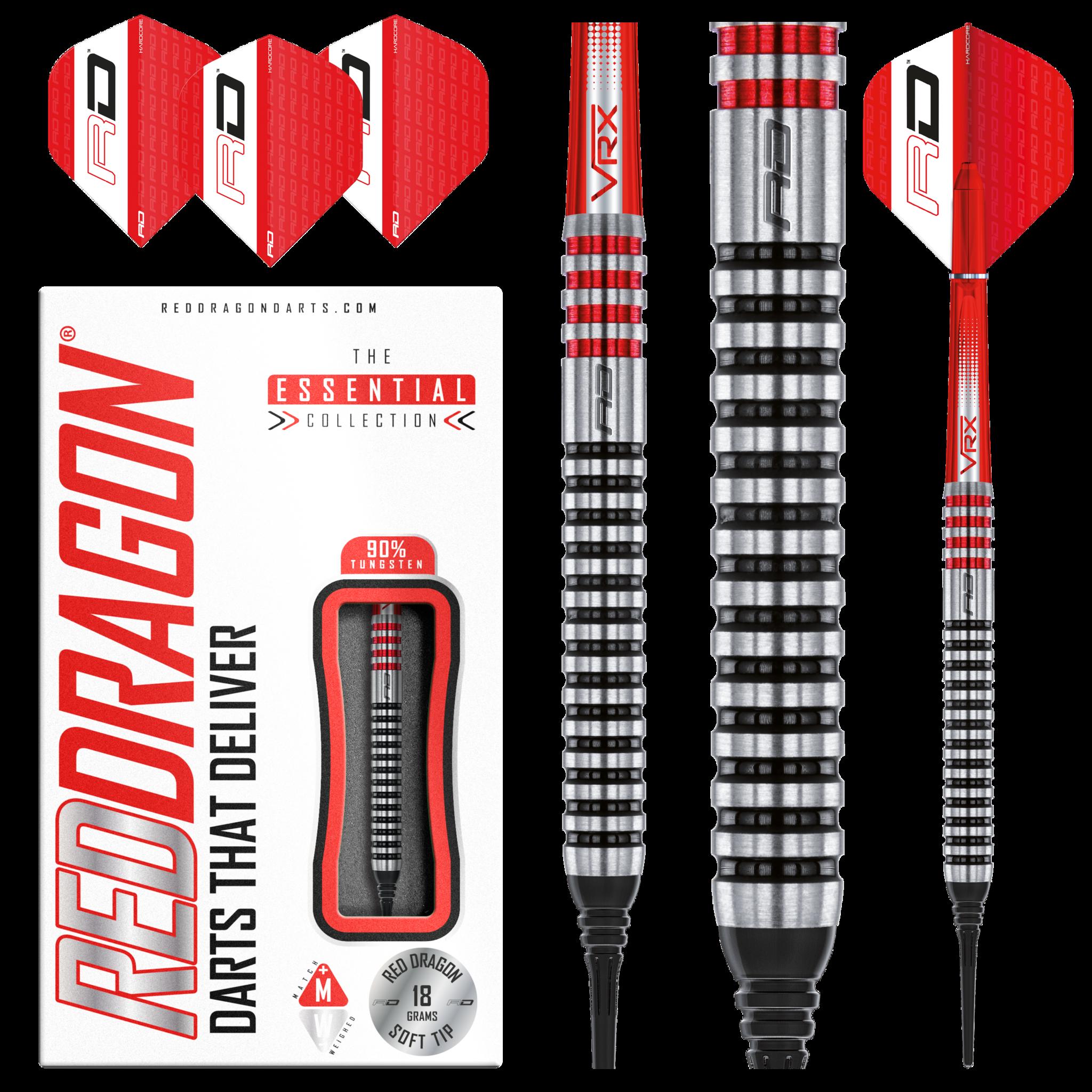 Red Dragon GT3 90% Soft Tip