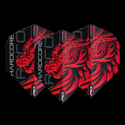 Jonny Clayton Hardcore Dragon Standard
