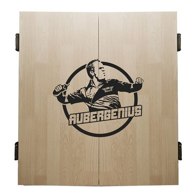 Bull's Aubergenius Deluxe Cabinet Light Oak