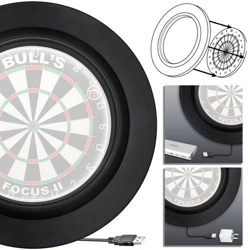 Bull's Germany Dartbord LED Surround Verlichting