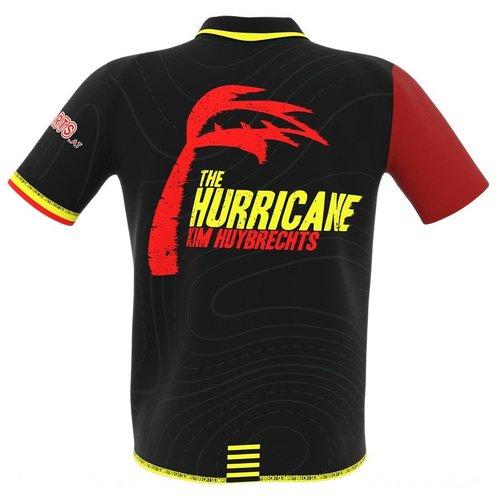 Bull's Bull's Kim Huybrechts Matchshirt