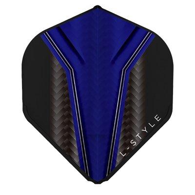 L-Style Champagne L1 EZ Standard Inception Blue