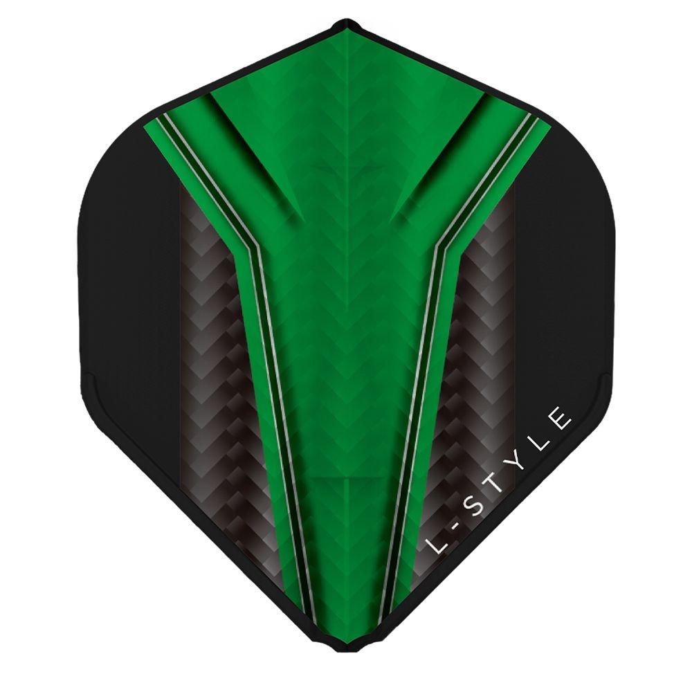 L-Style Champagne L1 EZ Standard Inception Green