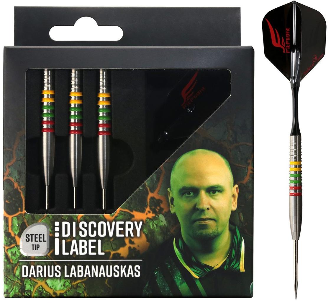 Cosmo Darts - Darius Labanauskas 90% - 23 Gram