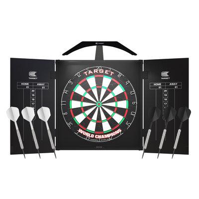 Target Arc Cabinet Set
