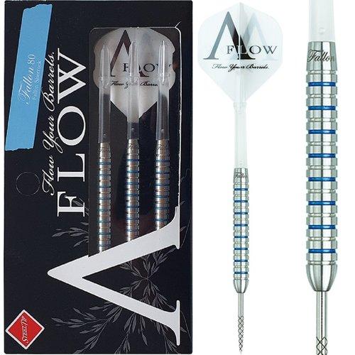 Dynasty Dynasty A-Flow Fallon Sherrock Blue Label 80%
