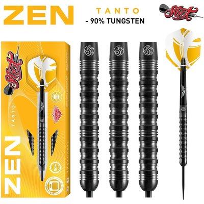 Shot Zen Tanto 90%