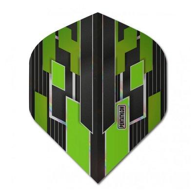 Pentathlon Gilded Green