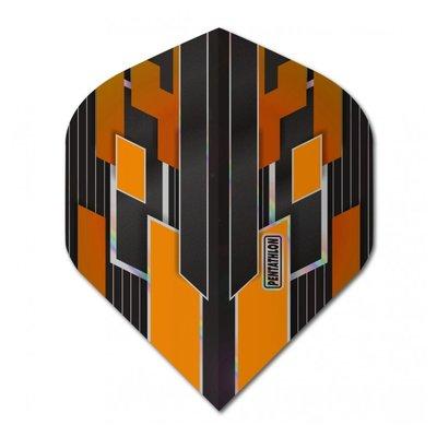 Pentathlon Gilded Orange