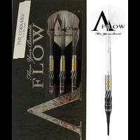 Dynasty Dynasty A-FLOW Black Line Cyril Blot - The Corsair 2 90% Soft Tip