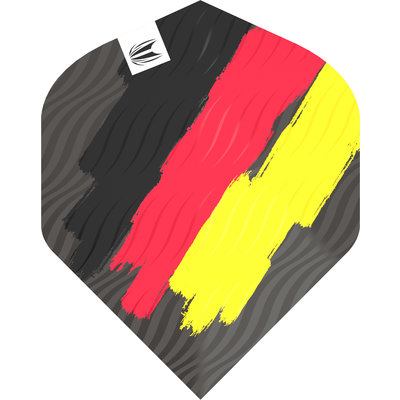 Target German Flag Pro Ultra NO2