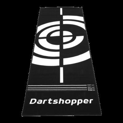 Dartshopper Carpet Dartmat 285 x 80 cm